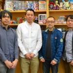 ポケモンコマスターの開発者インタビュー