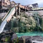 草津温泉で見つけた素敵なゲーセン