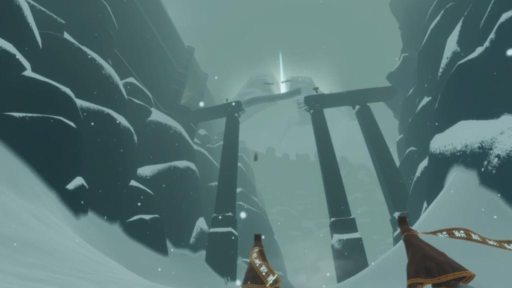 PS4『風ノ旅ビト』_感想