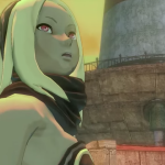PS4版『GRAVITY DAZE』がPS Plusフリープレイにサプライズ登場