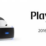 PSVRが9月24日より予約再開。発売日前のラストチャンス