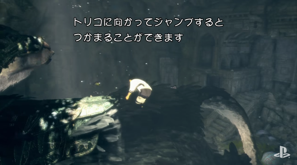 人喰いの大鷲トリコ_発売カウントダウンwebCM