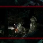 3DSの横スクロールホラーゲーム『CREEPING TERROR』がちょっと気になる。初期のクロックタワーみたいな感じがする。