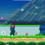 Android版『マリオラン』をプレイ。簡単な感想などを。