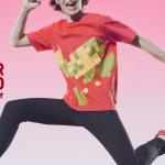 16,000点以上もの応募があった任天堂×ユニクロのコラボTシャツは、5月19日(金)から発売!