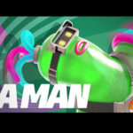 『ARMS』DNAマン攻略メモ